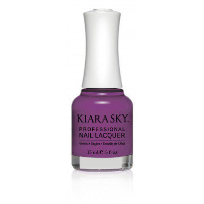 KIARA SKY NAIL POLISH LACQUER - CHARMING HAVEN N516 0.5oz