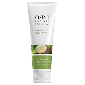 Opi prospa protective hand nail & cuticle cream 4 oz 118 ml AS P02 np2