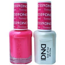 DND Gel & Lacquer 559 Teenage Dream