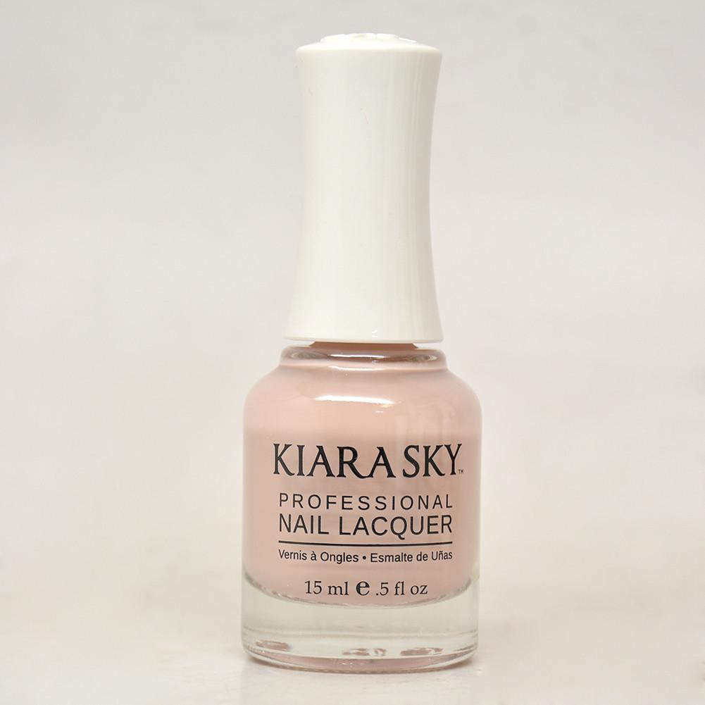KIARA SKY NAIL POLISH LACQUER - CHEER UP BUTTERCUP N559 0.5oz – Hebiss
