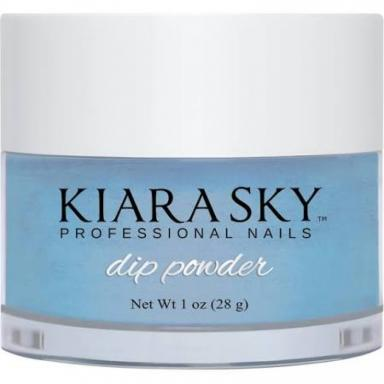 KIARA SKY DIPPING POWDER - YOU MAKE ME MELT  D566 1OZ