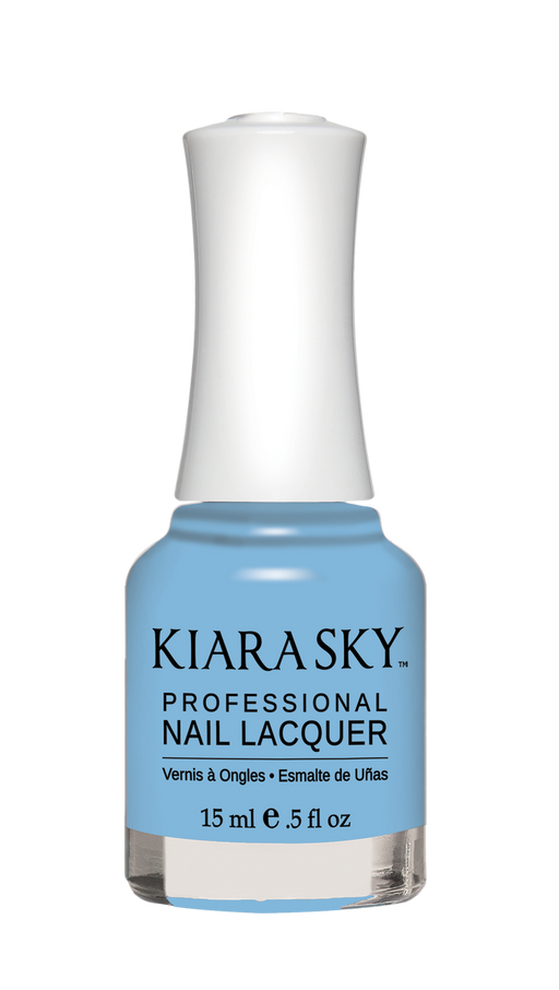 KIARA SKY NAIL POLISH LACQUER - YOU MAKE ME MELT N566 0.5oz