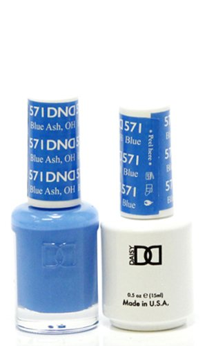 DND Gel & Lacquer 571 Blue Ash, OH