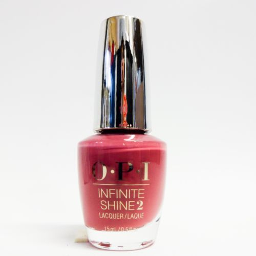 OPI Infinite Shine Stick it Out IS L58