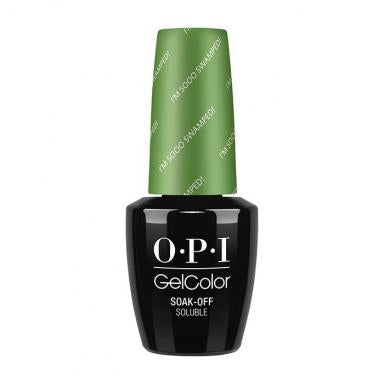 OPI Gel Polish GC N60 I'm Sooo Swamped