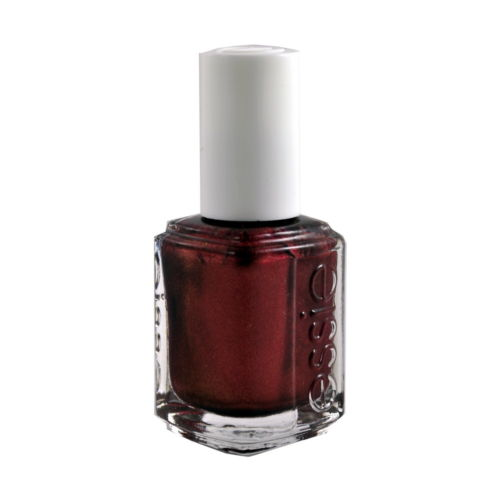 Essie Nail Polish Lacquer 0.46oz Wrapped In Rubies 628