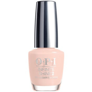 OPI Infinite Shine  Staying Neutral On This One ISL L69