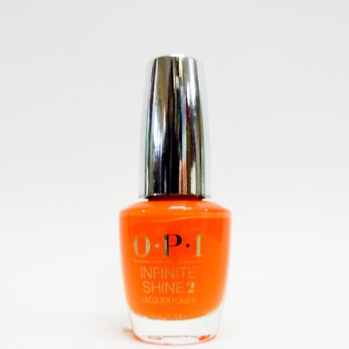 OPI Infinite Shine ENDURANCE RACE TO THE FINISH  IS L06