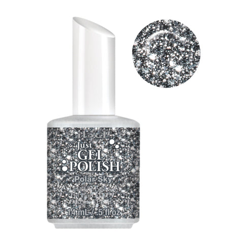 IBD Just Gel Polish Polar Sky 56571 .5 oz