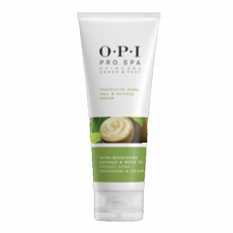 Opi prospa protective hand nail & cuticle cream 1.7 oz 50 ml AS P01 np2