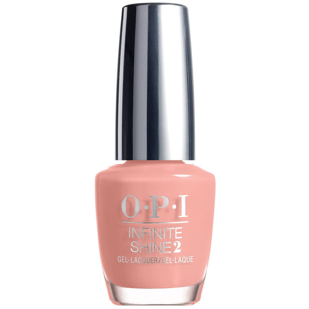 OPI Infinite Shine  Don't Ever Stop ISL L70