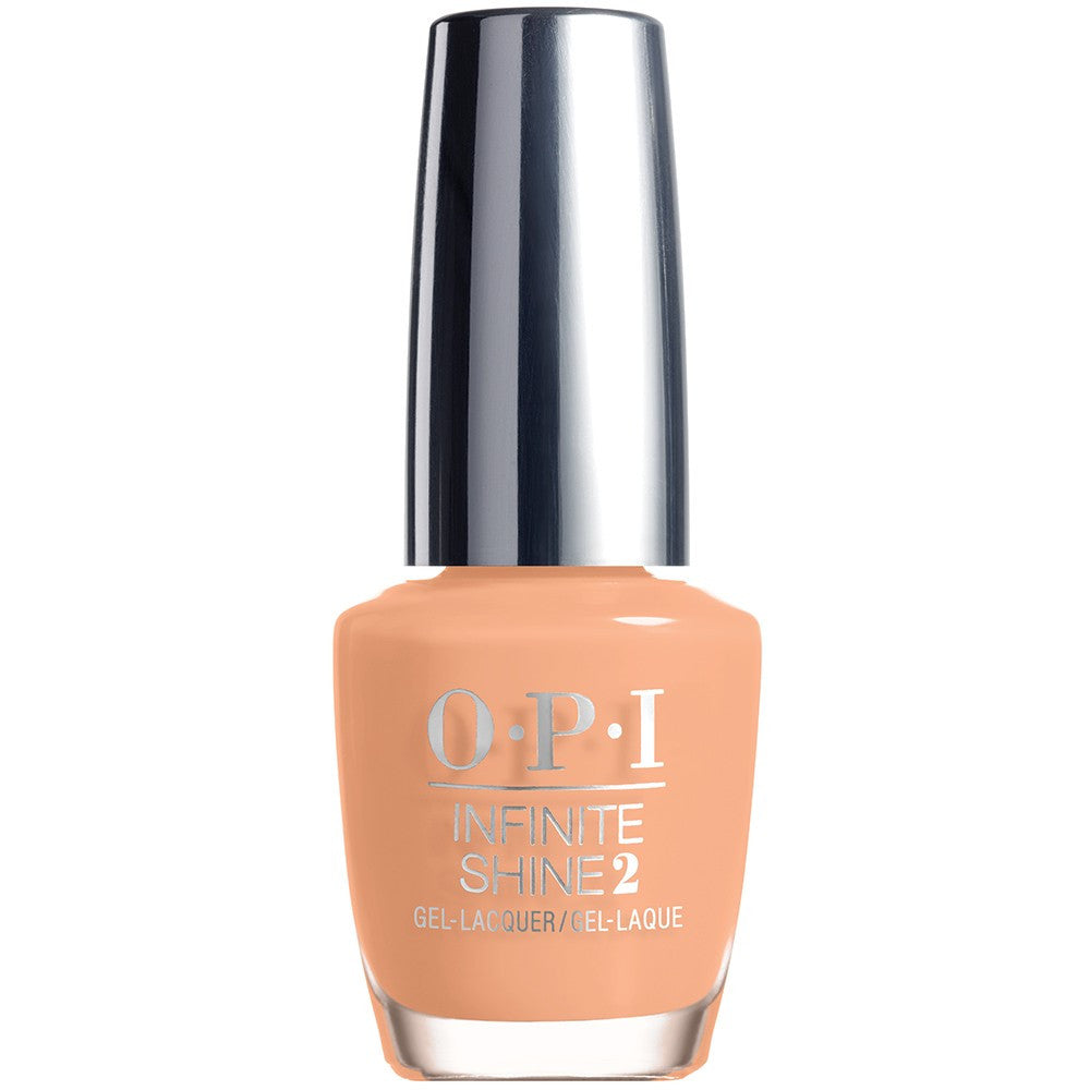 OPI Infinite Shine Can't Stop Myself Is  ISL L71