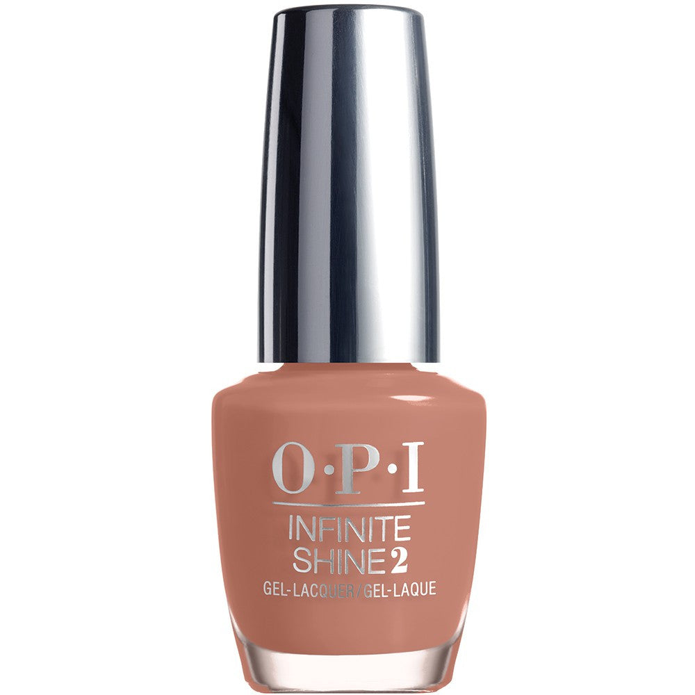 OPI Infinite Shine No Stopping Zone Is  ISL L72