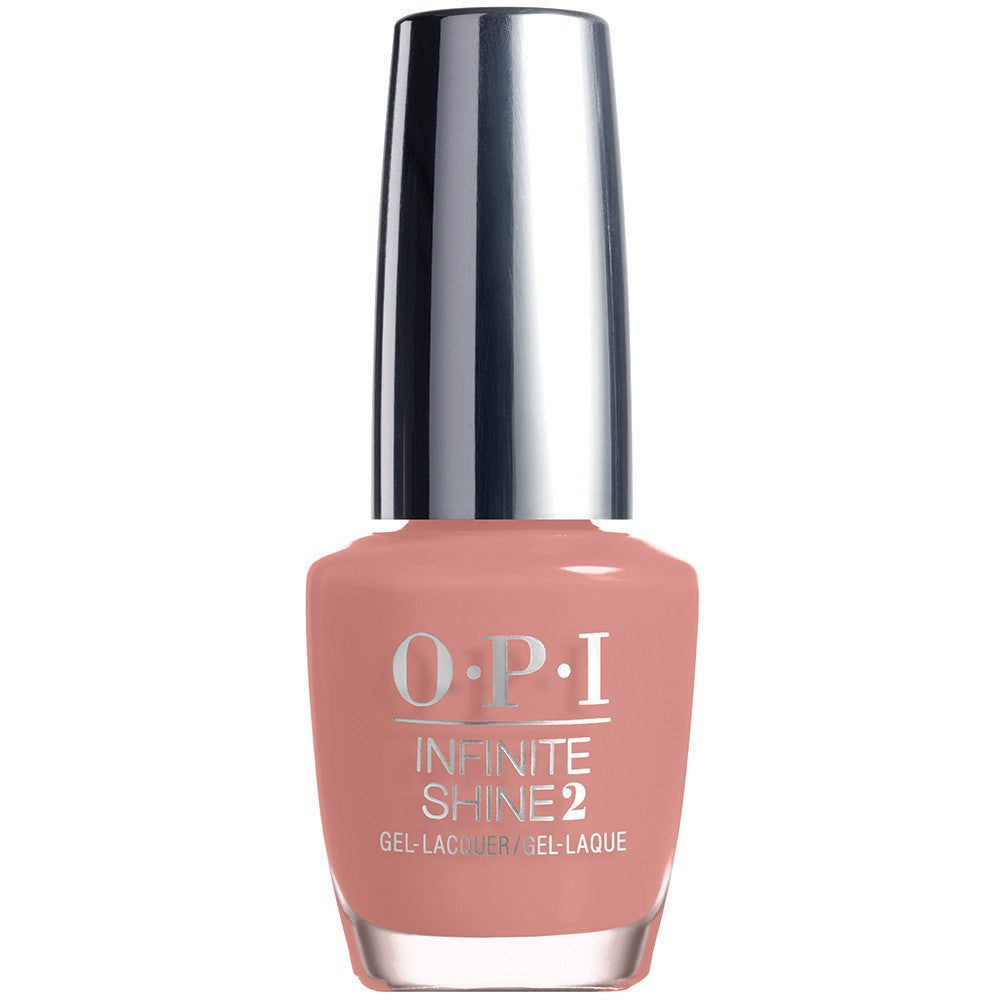 OPI Infinite Shine Hurry Up and Wait Is ISL L73