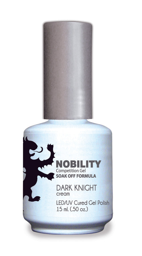 Lechat Nobility Gel Polish Dark Knight NBGP79