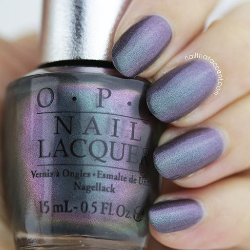 Opi Designer Series Charcoa DS48 0.5 oz 15 ml np5