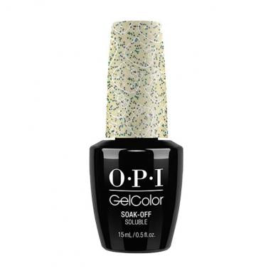 OPI Gel Polish GC H80 KITTY WHITE