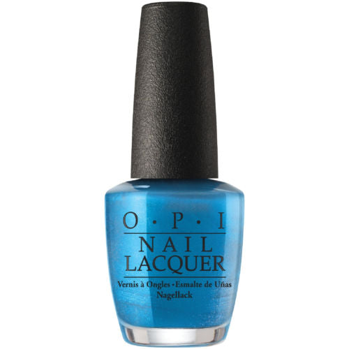 OPI Fiji Nail Polish Collection 2017