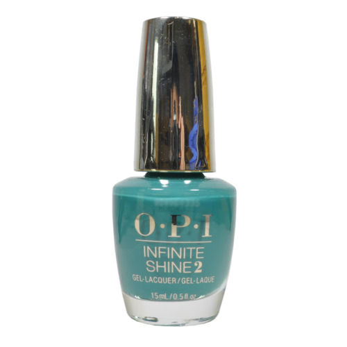 OPI Infinite Shine Nail Polish FIJI Collection  Is That a Spear In Your ISLF85