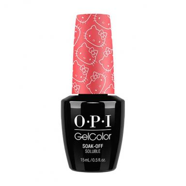 OPI Gel Polish GC H85 SPOKEN FROM THE HEART