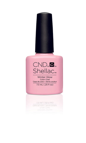 CND Shellac Power Polish Winter Glow - Aurora Collection #90871.25 oz