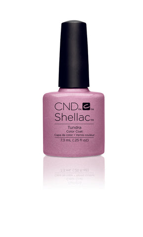 CND Shellac Power Polish Tundra - Aurora Collection #90873 .25 oz