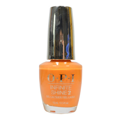 OPI Infinite Shine Nail Polish FIJI Collection No Tan Lines ISLF90