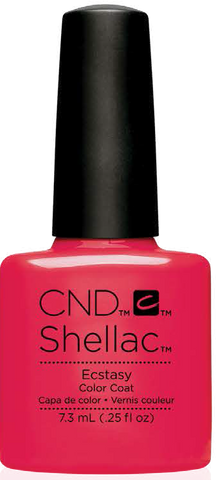 CND Shellac Power Polish ECSTACY - New Wave Collection #91410 .25 oz