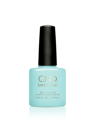 CND Shellac Power Polish Taffy - Chic Shock Collection #92224 0.5 oz