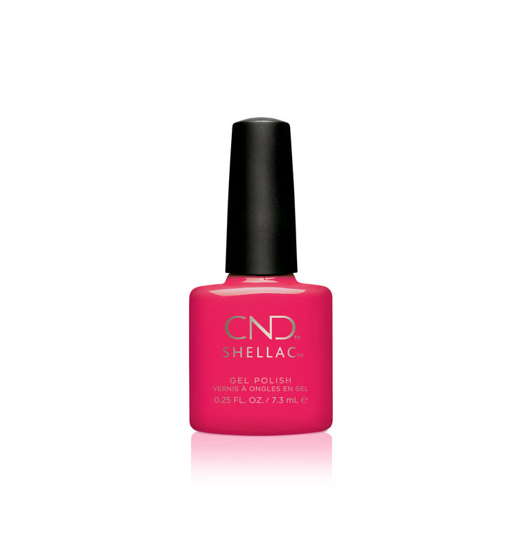 CND Shellac Power Polish Offbeat - Boho Spirit Collection #92348 .25 oz