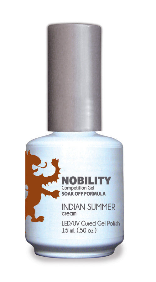 Lechat Nobility Gel Polish Indian Summer NBGP93