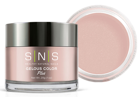 SNS Nail color dipping powder AC26  1 OZ