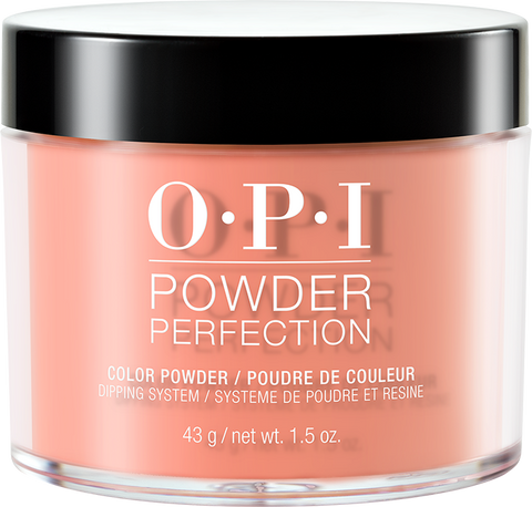 30% OFF - OPI DIPPING COLOR POWDERS - #DPV25 A GREAT OPERA-TUNITY 1.5 OZ  p1
