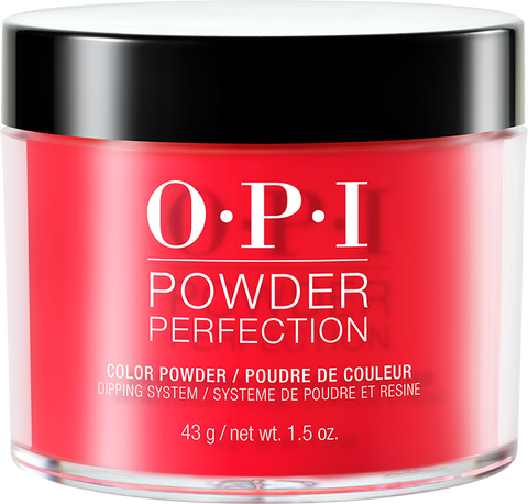 30% OFF - OPI DIPPING COLOR POWDERS - #DPH70 ALOHA FROM OPI 1.5 OZ  p1