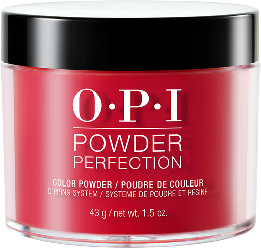 30% OFF - OPI DIPPING COLOR POWDERS - #DPV29 AMORE AT THE GRAND CANAL 1.5 OZ  p1