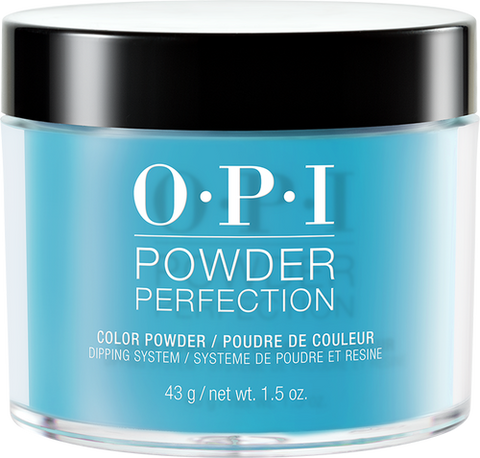 30% OFF - OPI DIPPING COLOR POWDERS - #DPE75 CAN'T FIND MY CZECHBOOK 1.5 OZ  p1