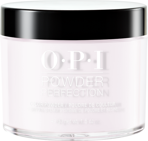 30% OFF - OPI DIPPING COLOR POWDERS - #DPT63 CHIFFON MY MIND 1.5 OZ  p1