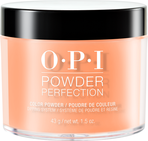 30% OFF - OPI DIPPING COLOR POWDERS - #DPN58 CRAWFISHIN' FOR A COMPLIMENT 1.5 OZ  p1