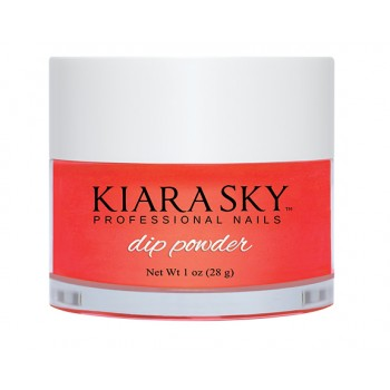 KIARA SKY DIPPING POWDER - ALLURE  D487 1OZ