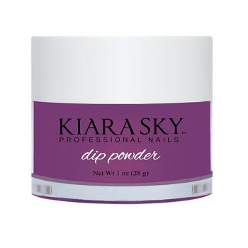 KIARA SKY DIPPING POWDER - CHARMING HAVEN D516 1OZ