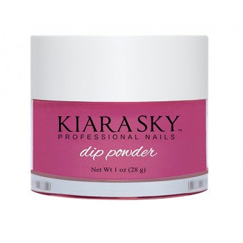 KIARA SKY DIPPING POWDER - RAZZBERRY FIZZ D540 1OZ