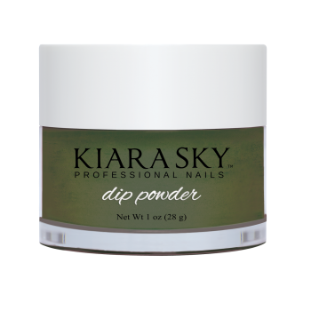 KIARA SKY DIPPING POWDER - HUSH HUSH D548 1OZ