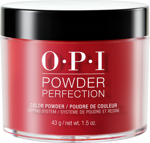 OPI Dipping Color Powders  The Thrill of Brazil DPA16 1.5 oz