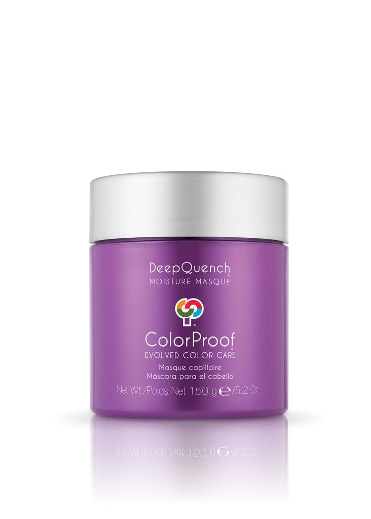ColorProof DeepQuench® Moisture Masque 150g 5.2oz