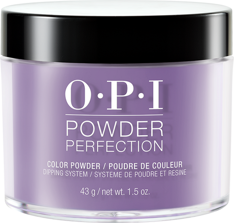 30% OFF - OPI DIPPING COLOR POWDERS - #DPB29 DO YOU LILAC IT? 1.5 OZ  p1