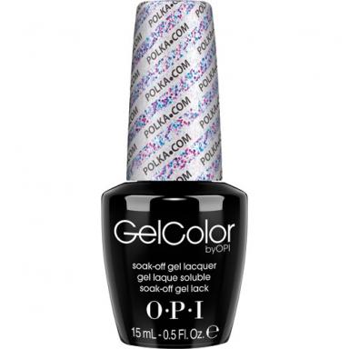 OPI Gel Polish GC E71 Polka.com