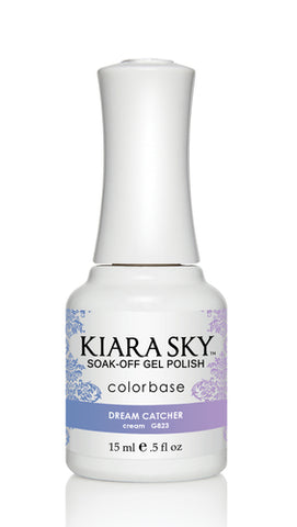 Kiara Sky Ombre Color Changing Gel Polish  Dream Catcher G823