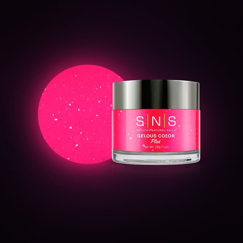 SNS Nail color dipping powder GW07  1 OZ