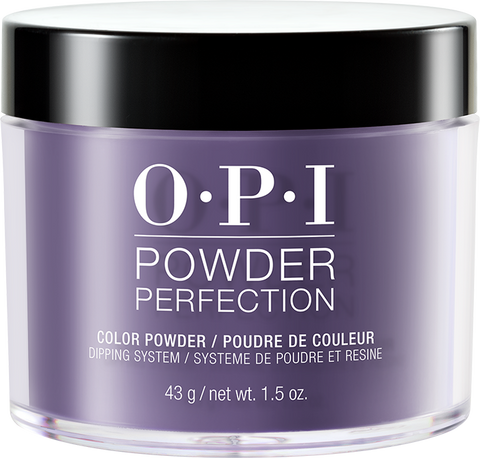 30% OFF - OPI DIPPING COLOR POWDERS - #DPH73 HELLO HAWAII YA? 1.5 OZ  p1