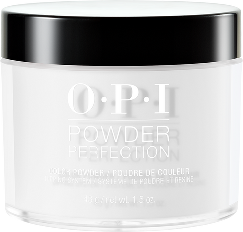30% OFF - OPI DIPPING COLOR POWDERS - #DPV32 I CANOLI WEAR OPI 1.5 OZ  p1